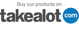 Buy our products on takealot.com