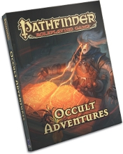 Pathfinder: Occult Adventures