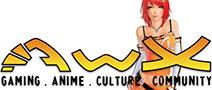 AWX Logo