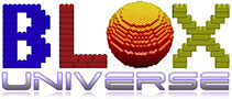 Blox Universe Logo
