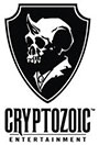 Cryprozoic Entertainment Logo