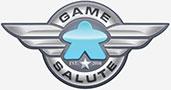 Game Salute Logo