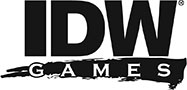 IDW Games Logo