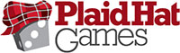 Plaid Hat Games Logo
